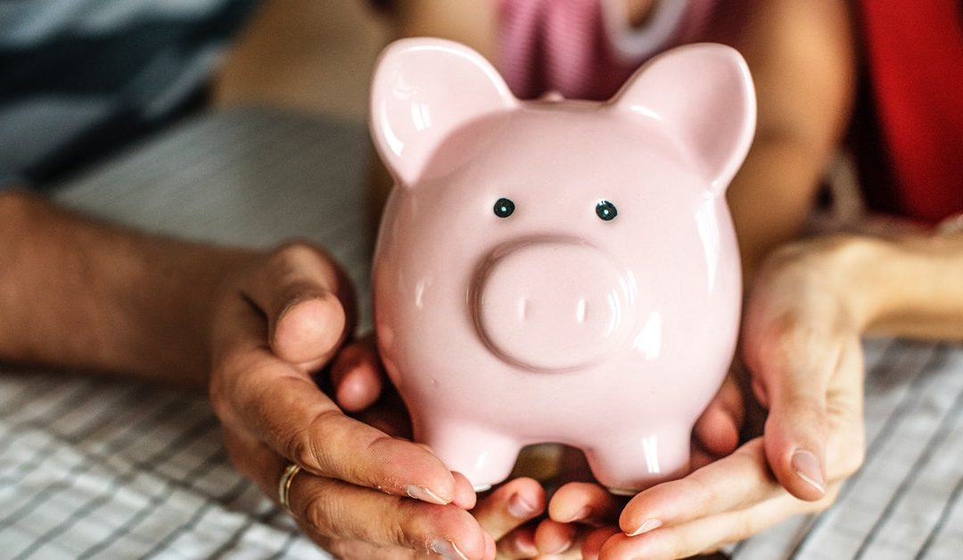 Photo of Piggy Bank