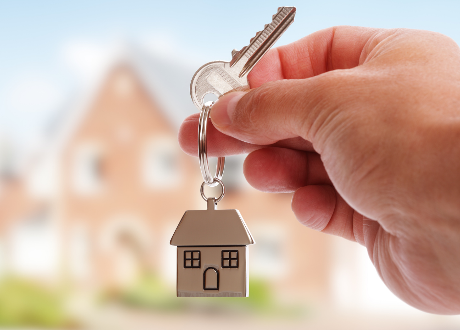 Great News for Landlords: Longer Term Availability in High Demand