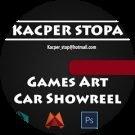 Kacper Stopa Avatar
